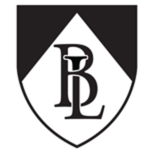 Bishop Lynch High School - Image: Bishoplynchshield