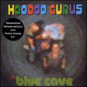Blue Cave (album) - Cover of Blue Cave 2005 re-release