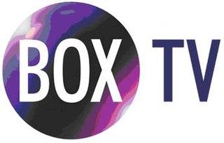 Box TV Limited