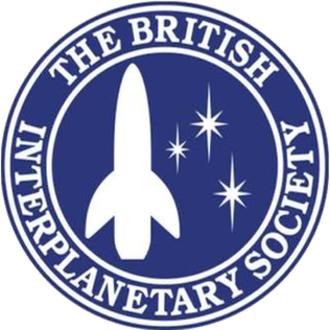 British Interplanetary Society - Image: British Interplanetary Society Logo