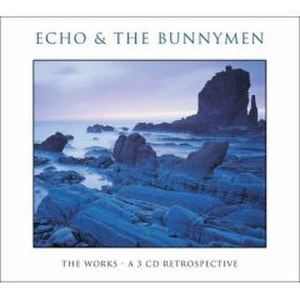 The Works (Echo & the Bunnymen album) - Image: Bunnymen theworks