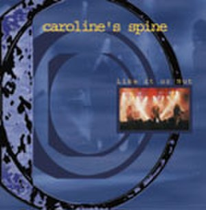 Like It or Not (album) - Image: Caroline's Spine Like it or Not