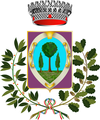 Coat of arms of Carpineto della Nora
