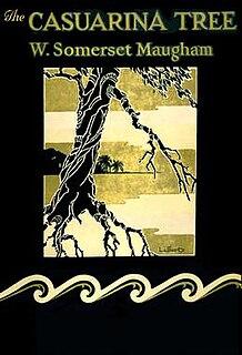 <i>The Casuarina Tree</i>