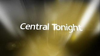 ITV News Central - Central Tonight branding from November 2009– January 2013