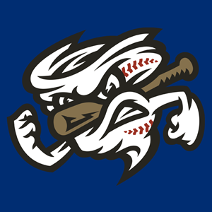 Omaha Storm Chasers - Image: Chasers cap