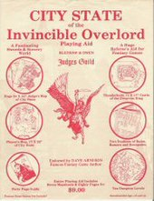 City State of the Invincible Overlord - Wikipedia on