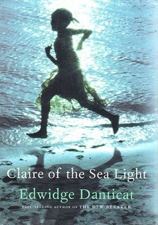 <i>Claire of the Sea Light</i> 2013 novel