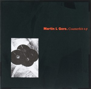 Counterfeit e.p. - Image: Counterfeit EP