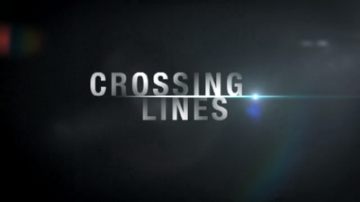 Picture of a TV show: Crossing Lines