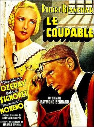 Culprit (1937 film) - Image: Culprit (1937 film)