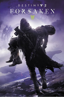 Destiny 2: Forsaken - Wikipedia