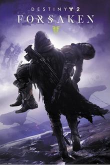 f413bf11f68 Destiny 2  Forsaken - Wikipedia
