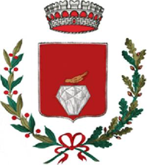 Diamante, Calabria - Image: Diamante stemma