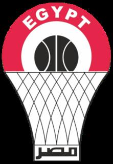 Egypt womens national basketball team