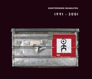 Strategies Against Architecture III - Image: Einstuerzende Neubauten Strategies Against Architecture III Album Cover