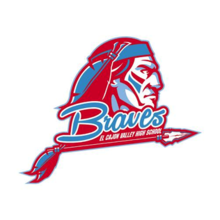 El Cajon Valley High School Official Logo