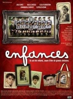 2007 anthology film in 6 segments