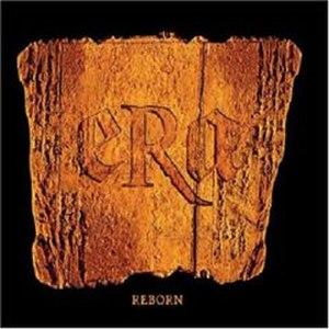 Reborn (Era album) - Image: Era Reborn Cover
