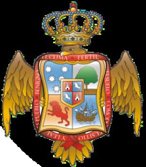 U.D. Moctezuma de Orizaba - Image: Escudo orizaba