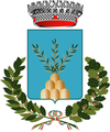 Coat of arms of Fara in Sabina