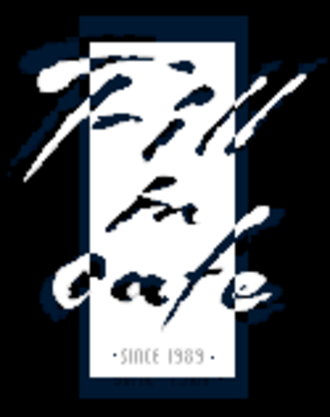 Fill-in-Cafe - Fill-in-Cafe logo.