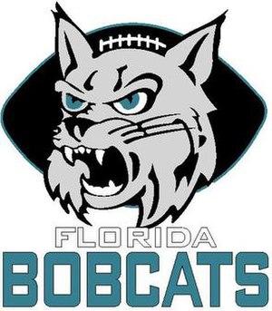 Florida Bobcats - Image: Floridabobcats