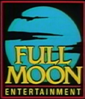 Full Moon Features - Image: Full Moon Entertainment