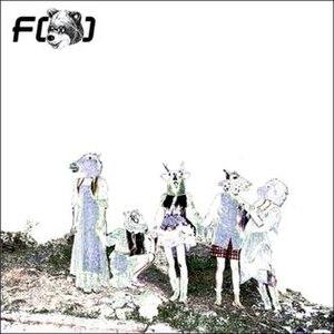 Electric Shock (EP) - Image: Fxelectricshock