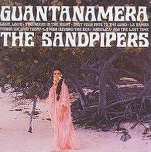Guantanamera (The Sandpipers album) - Image: Guantanamera Sandpipers