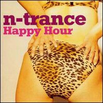 Happy Hour (N-Trance album) - Image: Happy Hour Album 3