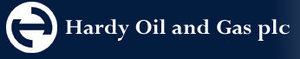 Hardy Oil and Gas - Image: Hardylogo