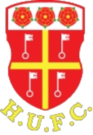 Hayling United F.C. - Image: Hayling United logo