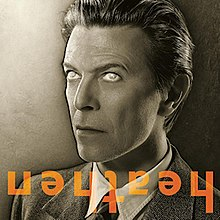 d0ea7eba50d0fe Heathen (David Bowie album) - Wikipedia
