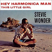 Hey Harmonica Man Wikipedia