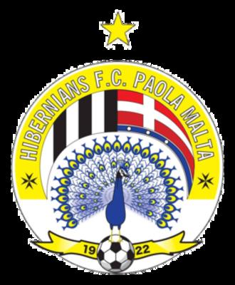 Hibernians F.C. - Image: Hibernians F.C
