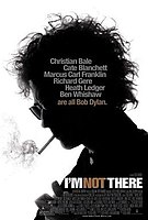 Picture of a movie: I'm Not There.
