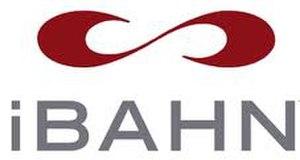 IBAHN - Image: IBAHN logo