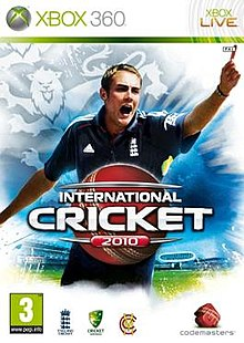 International Cricket 2010 - Wikipedia