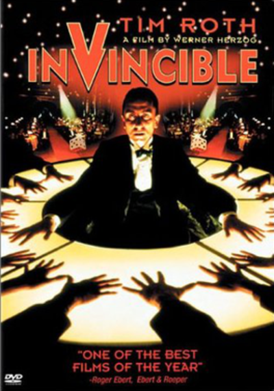 Picture of a movie: Invincible