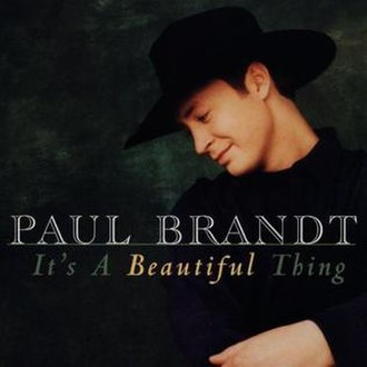 Love Is a Beautiful Thing (Phil Vassar song) - Image: It's A Beautifulthing Brandt