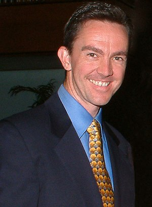 J. Davy Kirkpatrick - Image: J Davy Kirkpatrick