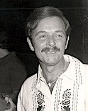 James Kirkwood Jr. - Kirkwood in 1975