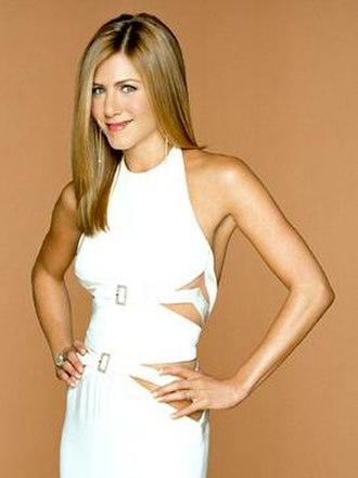 Rachel Green - Image: Jennifer Aniston as Rachel Green