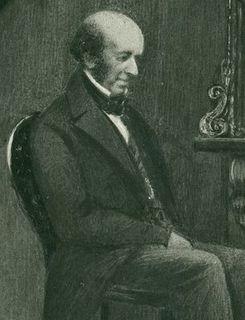 John Rundle British politician