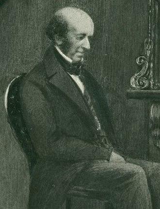 John Rundle - John Rundle