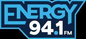 KTFM - Image: KTFM Energy 94.1 logo