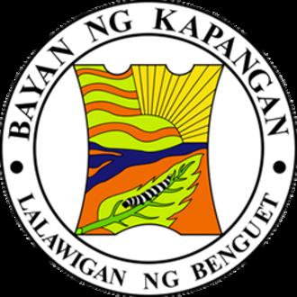 Kapangan, Benguet - Image: Kapangan Benguet
