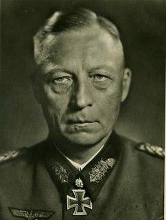 Karl Allmendinger German general