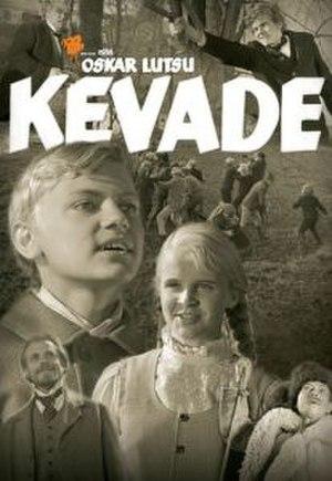 Spring (1969 film) - Image: Kevade (1969)
